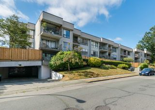 """Photo 27: 209 808 E 8TH Avenue in Vancouver: Mount Pleasant VE Condo for sale in """"Prince Albert Court"""" (Vancouver East)  : MLS®# R2605098"""