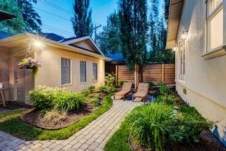 Photo 46: 203 Roxboro Road SW in Calgary: Roxboro Detached for sale : MLS®# A1123314