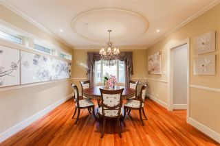 Photo 3: 5878 MARGUERITE Street in Vancouver: South Granville House for sale (Vancouver West)  : MLS®# R2342138