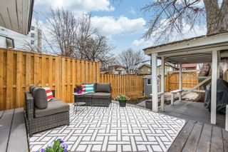 Photo 37: 1047 Woodbine Ave in Toronto: Woodbine-Lumsden Freehold for sale (Toronto E03)  : MLS®# E5181126