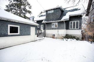 Photo 27: 288 Harvard Avenue in Winnipeg: Crescentwood Residential for sale (1C)  : MLS®# 202100976