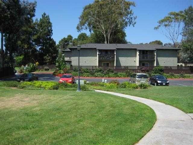 Main Photo: CHULA VISTA Condo for sale : 2 bedrooms : 321 Rancho Drive #23