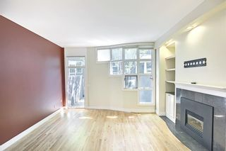 Photo 9: 102 1625 15 Avenue SW in Calgary: Sunalta Row/Townhouse for sale : MLS®# A1120668