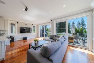 Photo 6: 1123 CORTELL Street in North Vancouver: Pemberton Heights House for sale : MLS®# R2585333