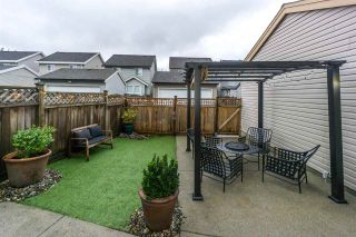 Photo 20: 7267 199A Street in Langley: Willoughby Heights House for sale : MLS®# R2237152