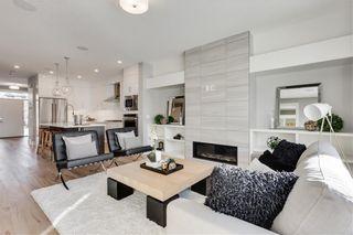 Photo 8: 2113 53 Avenue SW in Calgary: North Glenmore Park Semi Detached for sale : MLS®# C4226346