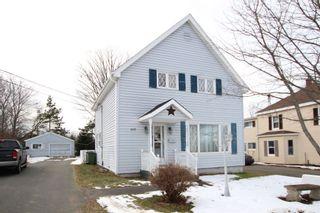 Photo 1: 1883 Purvis Avenue in Westville: 107-Trenton,Westville,Pictou Residential for sale (Northern Region)  : MLS®# 202101193