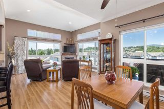 """Photo 7: A315 33755 7 Avenue in Mission: Mission BC Condo for sale in """"The Mews"""" : MLS®# R2591657"""