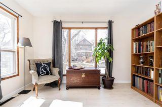 Photo 8: 263 Aubrey Street in Winnipeg: Wolseley Residential for sale (5B)  : MLS®# 202105171