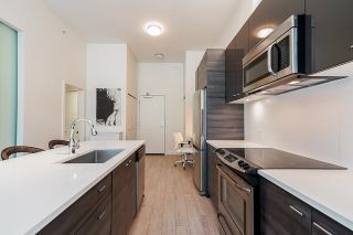 """Photo 4: 408 13925 FRASER Highway in Surrey: Whalley Condo for sale in """"The Verve"""" (North Surrey)  : MLS®# R2624795"""