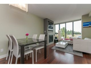 """Photo 7: 310 3228 TUPPER Street in Vancouver: Cambie Condo for sale in """"OLIVE"""" (Vancouver West)  : MLS®# V1141491"""