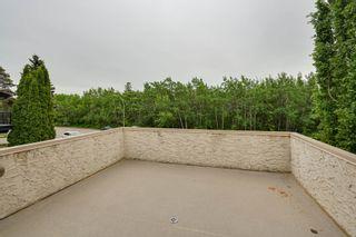 Photo 40: 17428 53 Avenue in Edmonton: Zone 20 House for sale : MLS®# E4248273