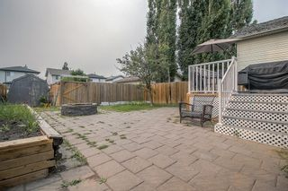 Photo 36: 128 Mt Aberdeen Circle SE in Calgary: McKenzie Lake Detached for sale : MLS®# A1131122