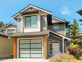Photo 1: 1180 Deer Meadow in : La Bear Mountain House for sale (Langford)  : MLS®# 883120