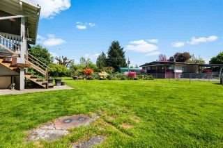 Photo 26: 45378 PRINCESS Avenue in Chilliwack: Chilliwack W Young-Well House for sale : MLS®# R2591910