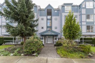 Photo 1: 310 7465 SANDBORNE Avenue in Burnaby: South Slope Condo for sale (Burnaby South)  : MLS®# R2233785