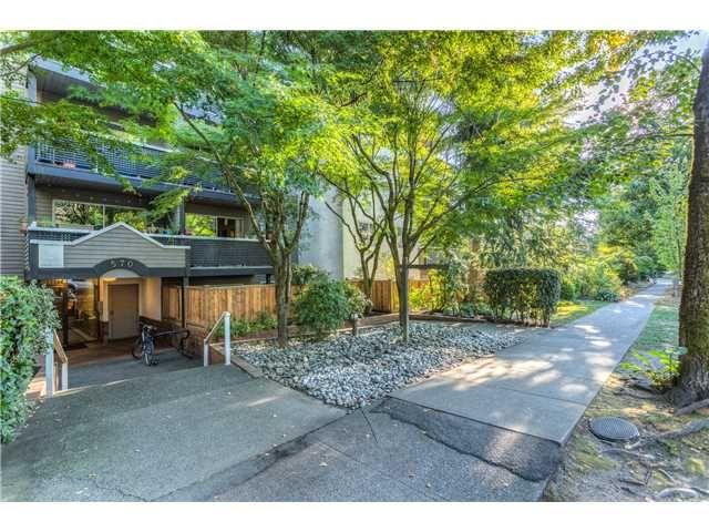 Main Photo: # 305 570 E 8TH AV in Vancouver: Mount Pleasant VE Condo for sale (Vancouver East)  : MLS®# V1140433