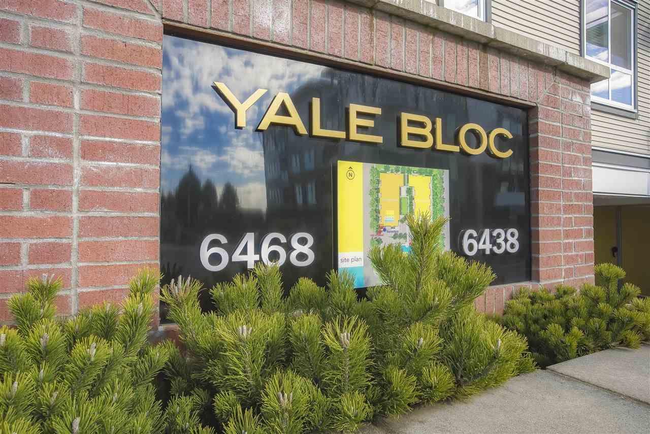 "Main Photo: 406 6438 195A Street in Surrey: Clayton Condo for sale in ""YaleBloc2"" (Cloverdale)  : MLS®# R2491663"