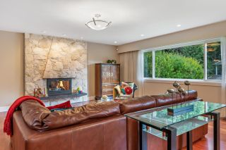 Photo 7: 5401 ESPERANZA Drive in North Vancouver: Canyon Heights NV House for sale : MLS®# R2625454