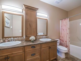 Photo 12: 4813 Bridgewood Close in : Na North Nanaimo Row/Townhouse for sale (Nanaimo)  : MLS®# 875555