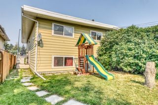 Photo 11: 11020 Sacramento Drive SW in Calgary: Southwood Semi Detached for sale : MLS®# A1132095