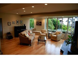 Photo 6: 4560 BELMONT Ave in Vancouver West: Home for sale : MLS®# V1127248