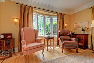 Photo 5: 1007 St. Louis St in VICTORIA: OB South Oak Bay House for sale (Oak Bay)  : MLS®# 797485