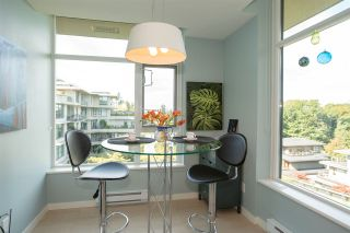 """Photo 11: 501 6063 IONA Drive in Vancouver: University VW Condo for sale in """"COAST"""" (Vancouver West)  : MLS®# R2402966"""