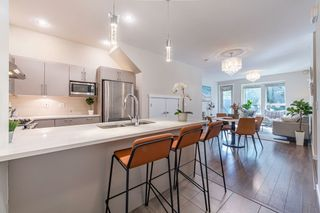 """Photo 2: 3 8000 BOWCOCK Road in Richmond: Garden City Townhouse for sale in """"Cavatina"""" : MLS®# R2615716"""