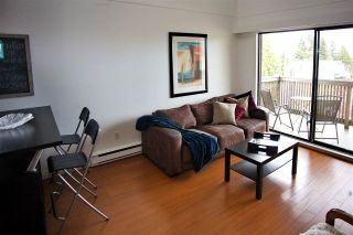 Photo 4: 206 1202 LONDON STREET in New Westminster: West End NW Condo for sale : MLS®# R2365178
