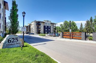 Photo 2: 3206 625 Glenbow Drive: Cochrane Apartment for sale : MLS®# A1120112