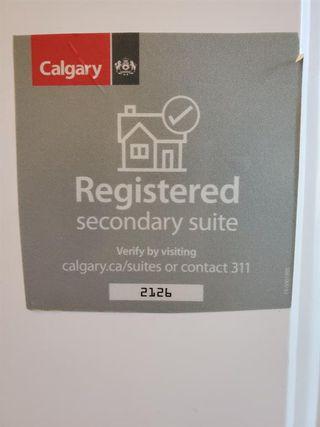 Photo 34: 308 Haddon Road SW in Calgary: Haysboro Detached for sale : MLS®# A1147625