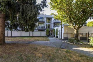 Photo 1: 208 780 PREMIER STREET in North Vancouver: Lynnmour Condo for sale : MLS®# R2295293
