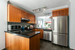 Photo 8: 1 920 TOBRUCK AVENUE in North Vancouver: Hamilton Townhouse for sale : MLS®# R2104881