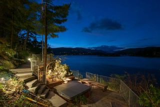 Photo 23: 6277 TAYLOR Drive in West Vancouver: Gleneagles House for sale : MLS®# R2578608