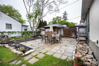 Photo 18: 1 Frontenac Bay in Winnipeg: Windsor Park Residential for sale (2G)  : MLS®# 1912334