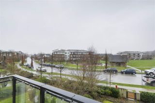 """Photo 20: 203 220 SALTER Street in New Westminster: Queensborough Condo for sale in """"Glasshouse Lofts"""" : MLS®# R2332600"""