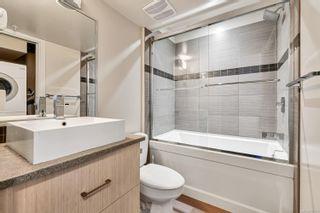 Photo 13: 306 1121 Fort St in : Vi Downtown Condo for sale (Victoria)  : MLS®# 851451