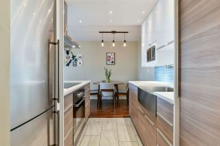 """Photo 5: 1405 1740 COMOX Street in Vancouver: West End VW Condo for sale in """"SANDPIPER"""" (Vancouver West)  : MLS®# R2203716"""