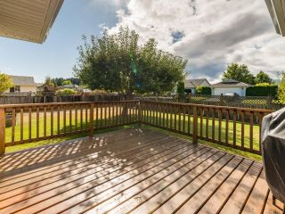 Photo 7: 2001 VALLEY VIEW DRIVE in COURTENAY: CV Courtenay East House for sale (Comox Valley)  : MLS®# 770574