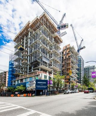 Photo 3: 1202 1180 BROUGHTON Street in Vancouver: West End VW Condo for sale (Vancouver West)  : MLS®# R2622348