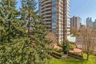 """Photo 19: 501 5883 BARKER Avenue in Burnaby: Metrotown Condo for sale in """"Aldynne on the Park"""" (Burnaby South)  : MLS®# R2567855"""