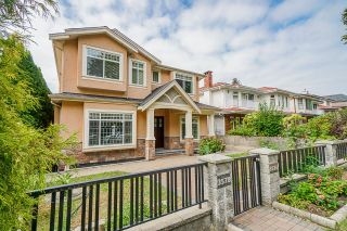 Photo 2: 3578 MONMOUTH Avenue in Vancouver: Collingwood VE House for sale (Vancouver East)  : MLS®# R2611413