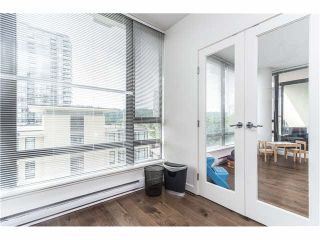 """Photo 13: 903 110 BREW Street in Port Moody: Port Moody Centre Condo for sale in """"ARIA 1-SUTER BROOK"""" : MLS®# V1126451"""