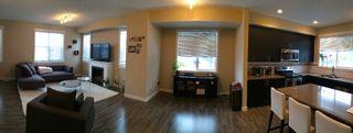Photo 2: 66, 8315 - 180 Avenue: Edmonton Townhouse for sale : MLS®# e3401461