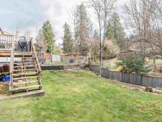 Photo 34: 35360 SELKIRK Avenue in Abbotsford: Abbotsford East House for sale : MLS®# R2551708