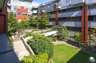 """Photo 18: 408 305 LONSDALE Avenue in North Vancouver: Lower Lonsdale Condo for sale in """"THE MET"""" : MLS®# R2615053"""