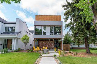 Main Photo: 8712 120 Street in Edmonton: Zone 15 House for sale : MLS®# E4250219