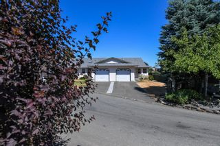 Photo 5: 1 3355 First St in : CV Cumberland Row/Townhouse for sale (Comox Valley)  : MLS®# 882589