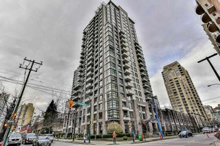 """Main Photo: 2201 1295 RICHARDS Street in Vancouver: Downtown VW Condo for sale in """"THE OSCAR"""" (Vancouver West)  : MLS®# R2134964"""